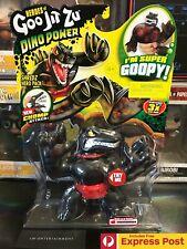 HEROES OF GOO JIT ZU DINO POWER SHREDZ SPINOSAURUS CHOMP ATTACK FIGURE!