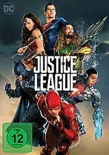 Justice League [DVD] | DVD | Zustand sehr gut