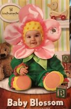 Baby Blossom Infant Costume M(12-18 Months) Ships Priority Mail