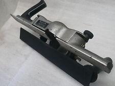 Vintage Black & Decker 45927 Plane Attachment  --- fits on to a router etc