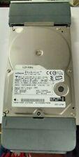 Apple KUR2P 655T0206  500GB Xserve Hard Drive 7.2K RPM  Ultra-ATA / IDE + caddy