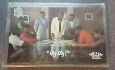 ROYAL FLUSH- Uh Oh Cassette Classic Houston Rap Tape 1988 Og G funk