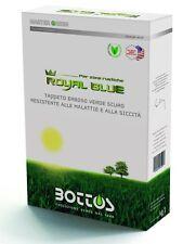 Semente Prato Bottos Master Green Royal Blue - 1 Kg