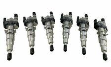 8 Pcs FUEL INJECTORS INDEX 12 for N63 4.4L V8 Turbo 550i 650i 740i 750i B7 X5 X6