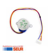 Motor Paso a Paso 28BYJ-48-5V para Arduino