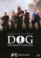 Dog The Bounty Hunter: Taking It To The Streets [DVD]