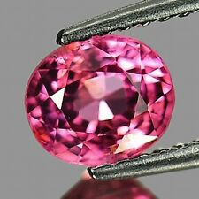 1.15 CT ~ Spinel ~ Purplish Pink ~ Oval ~ Natural Gemstone