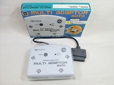 Super Famicom MULTI ADAPTOR AUTO Party Room 21 Boxed Adapter Game Import 2120