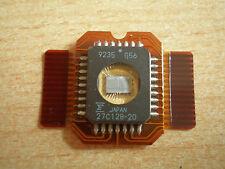 27c128-20 Ceramic plcc Eprom 128K assembly good for Jewellery pack of 2   Z138
