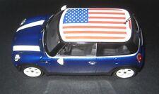 BMW Mini Cooper USA 1:43 NEU