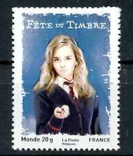 STAMP / TIMBRE FRANCE  N° 4026 ** FETE DU TIMBRE / HARRY POTTER