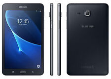 NEW ✔ SAMSUNG GALAXY TAB A 2016 | 10.1 INCH - 16GB | BLACK | ANDROID 6.0 TABLET