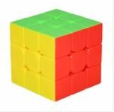 Rubik's Cube YJ Yulong 3x3x3 Stickerless