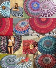 Wholesale Lot 15Pcs Indian Tapestries Hippie Decor Mandala Throws Beach Sheets