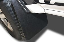 UNIVERSAL Set of Basic Mud Flaps Guard Rally Car MITSUBISHI LANCER EVO RALLIART