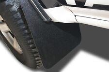 UNIVERSAL Set of Basic Mud Flaps Guard Rally Car MITSUBISHI LANCER EVO RALLIART