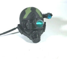 "12"" 1/6 GI JOE Action Figure Helmet with Night Vision Googles 80s-90's"