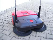 Haaga Kehrmaschine 375  Ausstellungsgerät neuwertig unbenutzt