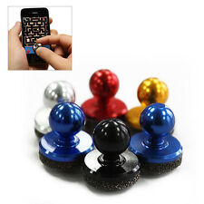 Black Small Size Stick Game Joystick Joypad For Touch Screen Cell phone NE