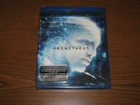 Prometheus (Blu-ray/DVD, 2012, 2-Disc Set, UltraViolet Includes Digital Copy)