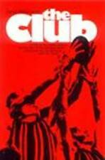 The Club by David Williamson (Paperback, 1978) VERY GOOD, FREE POST AUS-WIDE