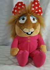 Little Sister Pink Plush  Mercer Mayer Little Critter Series