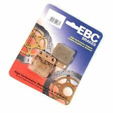 EBC HH Rear Brake Pads For Kawasaki 1999 ZZR400 N7