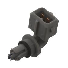 Intake Tube Air Temperature Sensor Fits FIAT Nissan NP200 Peugeot 106 Febi 37174