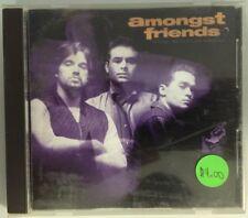 Various Artists : Amongst Friends (Soundtrack) CD
