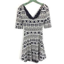 Altar'd State Dress Medium Short Sleeve