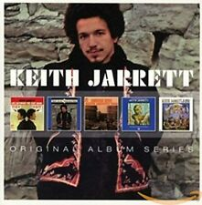 Keith Jarrett - Original Album Series 5 CD Box Set