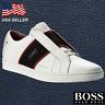 Hugo Boss Post  Mens Sneakers White 50330445-100