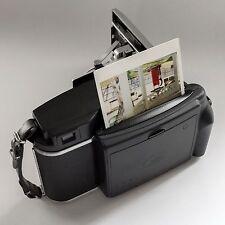 Polaroid 110B ELECTRIC Instax Conversion with film! 110, 110A, 110B Pathfinder