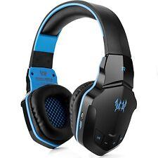 Wireless Gaming Headset, Kotion Each B3505 V4.1 Bluetooth Gaming headsets Headph