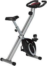 Bicicleta estática sensores de Pulso de Mano, Plegable, Unisex....