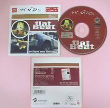 CD singolo MR. OIZO FLAT BEAT 1999 NO DISC ND 299 CDS no mc lp vhs(S18)