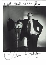 Clive Anderson Tv  Presenter Comedy Writer  Hand Signed Photograph 10 x 8