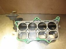 97-01 PRELUDE H22A4 H22A Intake Manifold Butterfly BYPASS Valve (dual runner)