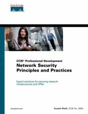 Network Security Principles and Practices (CCIE Professional Development) Malik
