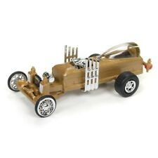 The Munsters 1:64 Barris Drag-U-La Auto World - Official
