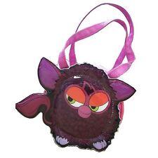 OFFICIEL nouveauté mignon Furby Sac à main - Petit Violet Boom