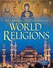 Encyclopedia of World Religions-ExLibrary
