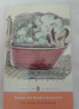 The Diary af a Nobody,George Grossmith, Weedon Grossmith, Ed Glinert