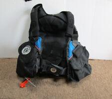 Seatec Original Manta Scuba Diving Vest Size Medium