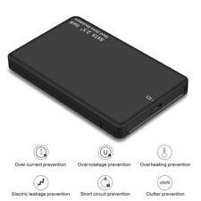 La carcasa de disco duro asics 2tb 2.5 Sata Usb3.0 Externo Portátil para HDD SSD