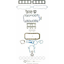 Engine Full Gasket Set fits 1989-1995 Cadillac DeVille Allante Commercial Chassi