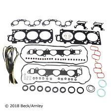 Engine Cylinder Head Gasket Set Beck/Arnley 032-3012