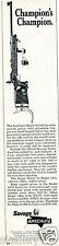 1967 Savage Anschutz Match 54 Model 1413 Bolt Action Rifle Gun Print Ad