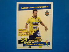 Panini Pro League 2016 n.379 M'Sila Waasland-Beveren