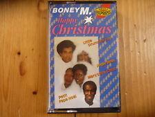 Boney M. - Happy Christmas / ARIOLA MC (495 603-215)